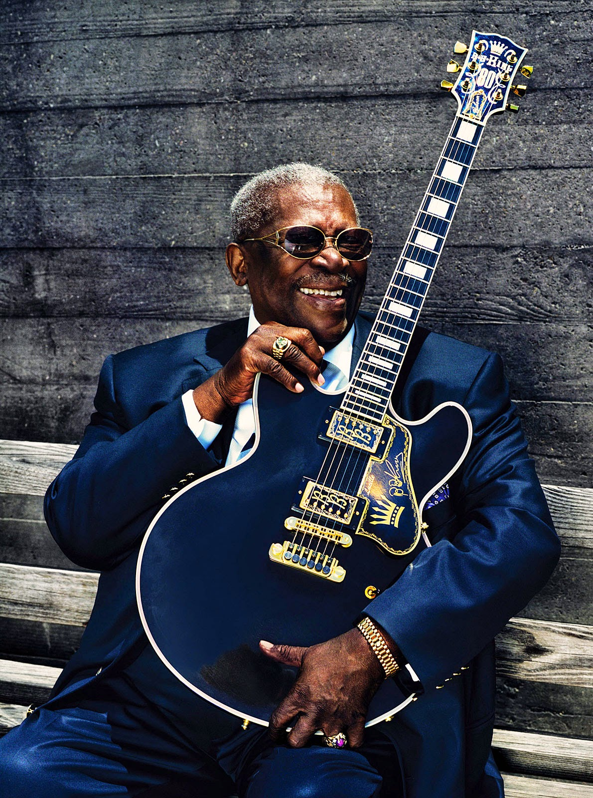 the life and times of riley b king Audience reviews for bb king: the life of riley a fitting and wonderful tribute to one of the greatest artists of all time as with most legendary blues performers, the talent seems god givenout.
