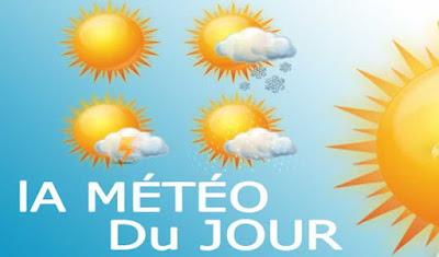 Tunisie – Météo