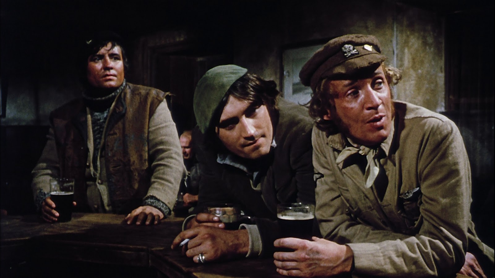 "Sam Peckinpah's ""Straw Dogs"". UK Blu-ray. clips. New ..."