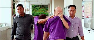 Lelaki Dituduh Milik Wang Palsu RM167,900