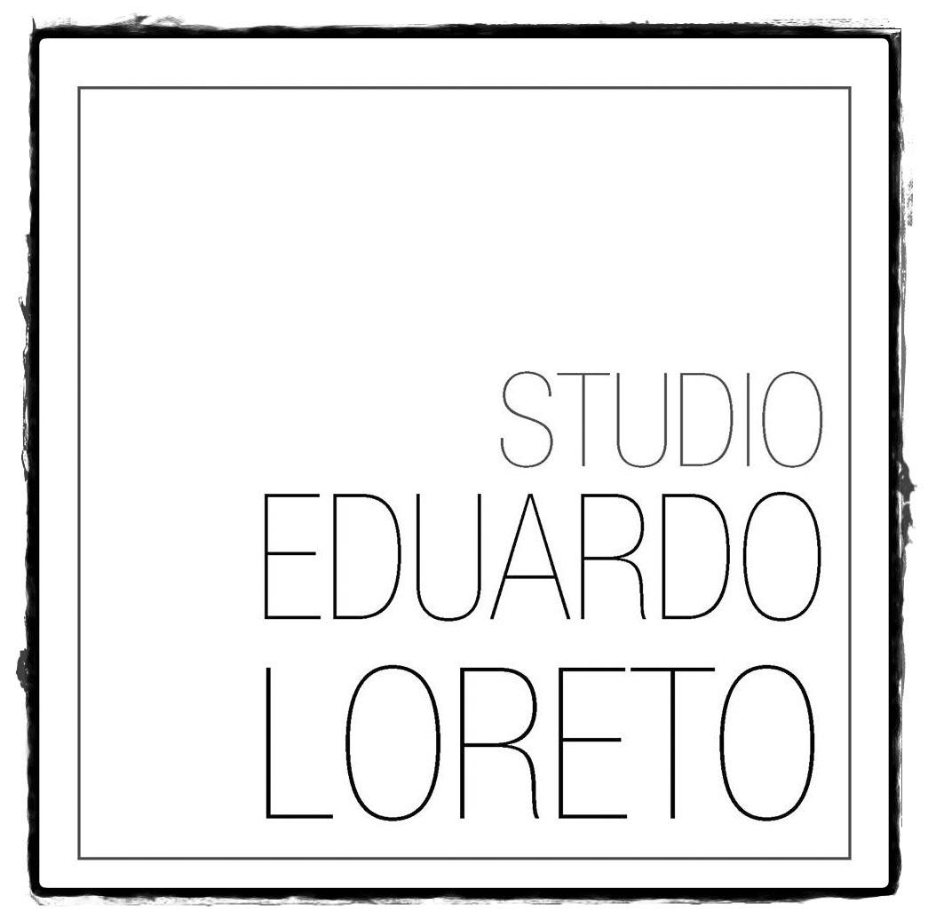 Visita al estudio del diseñador Eduardo Loreto, un gran artista que promete