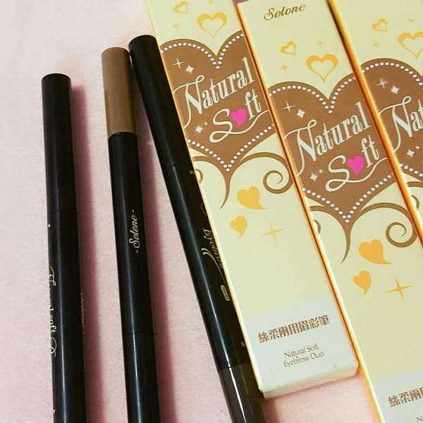 Taiwan Beauty Brand Solone Make-Up