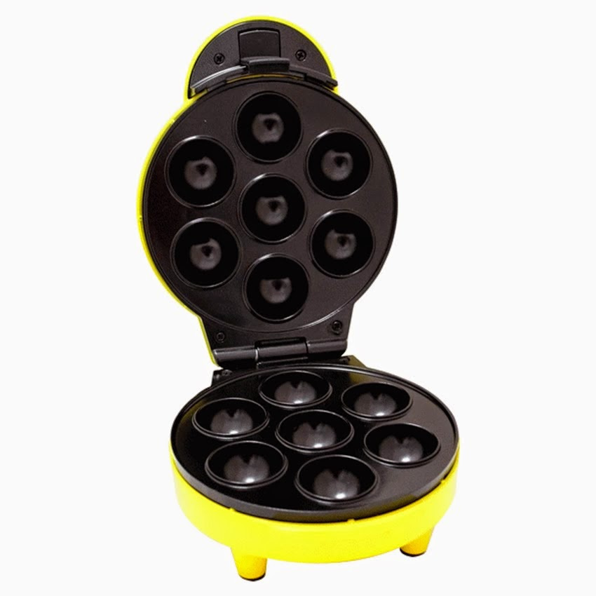 OX-829 | Oxone Takoyaki Maker  - Kuning