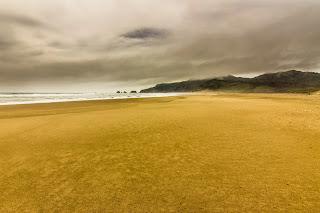 Playa de Chepu - Isla de Chiloé