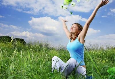 Tips agar Hidup Tidak Mudah Stres