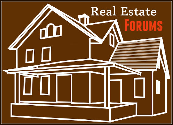 Real estate Forums in India-550x400