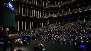 Μήπως δεν έφταιγε το Αφρίν για τα «νεύρα» του Ταγίπ; Ποιά η πραγματική απειλή για την Ελλάδα;