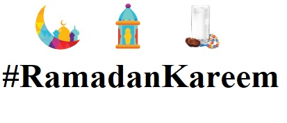 Official Twitter List of Ramadan Hashtags and Emojis