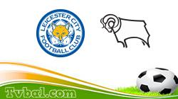 Leicester vs Derby County