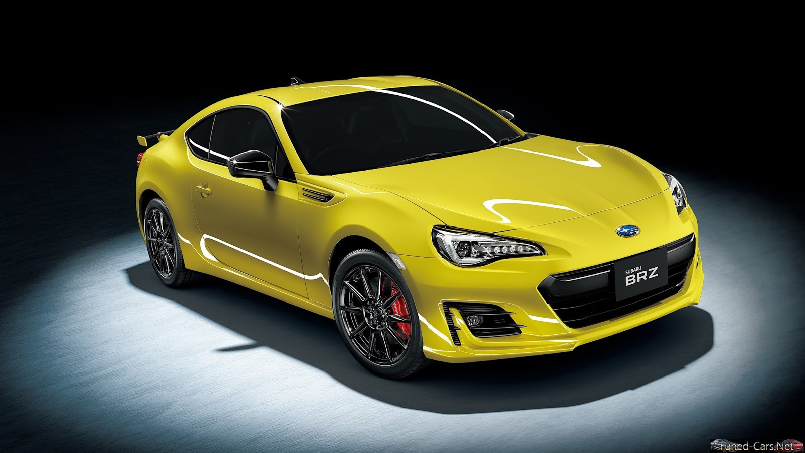 Tuned Cars Wallpapers Subaru Brz 2017