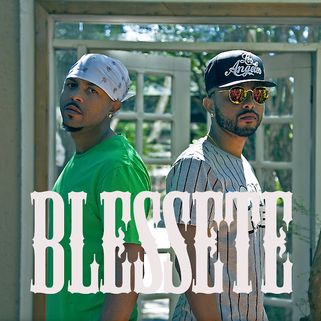 """A dupla Blessete lança o clipe """"Eu Te Vi Ontem"""""""