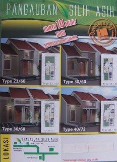 Gambar Type Rumah