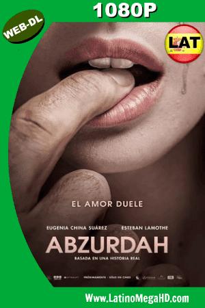 Abzurdah (2015) Latino HD WEB-DL 1080P ()
