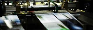 Environmental Printing