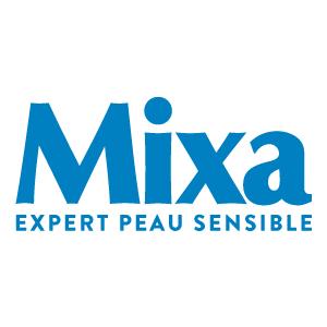 Gel Nettoyant à la Crème de Soin - Mixa Expert Peau Sensible