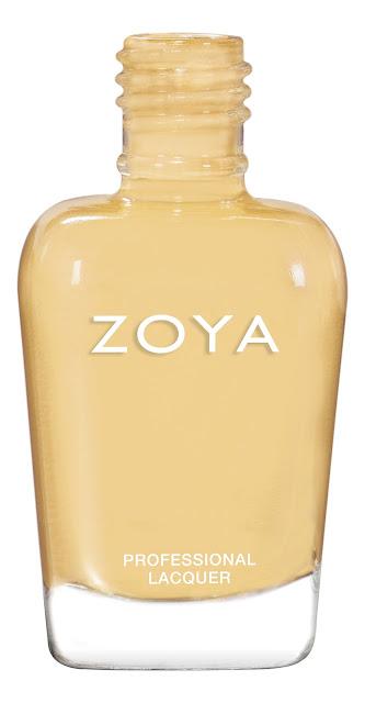 Zoya ZP995 Bee