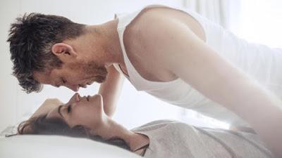 berhubungan intim,cara agar hamil