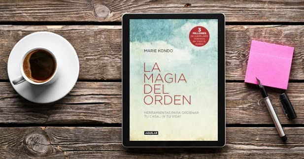Little dreams for La magia del orden