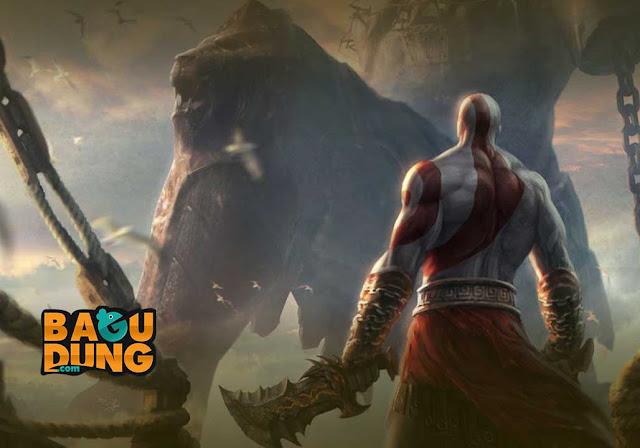 5 Karakter Yang Mustahil Dikalahkan Pada Dunia Game