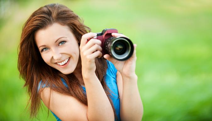 Три камеры Sony: для начинающего, любителя и профессионала обзор
