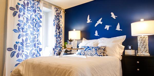 Tips Memilih Stiker dan Wallpaper Dinding