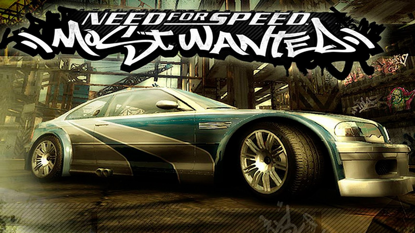 nfs most wanted mod apk + data highly compressed