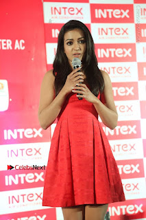 Actress Catherine Tresa Unveils Intex Air Conditioners  0041.jpg
