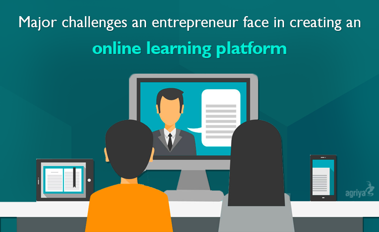 Online Learning Platform