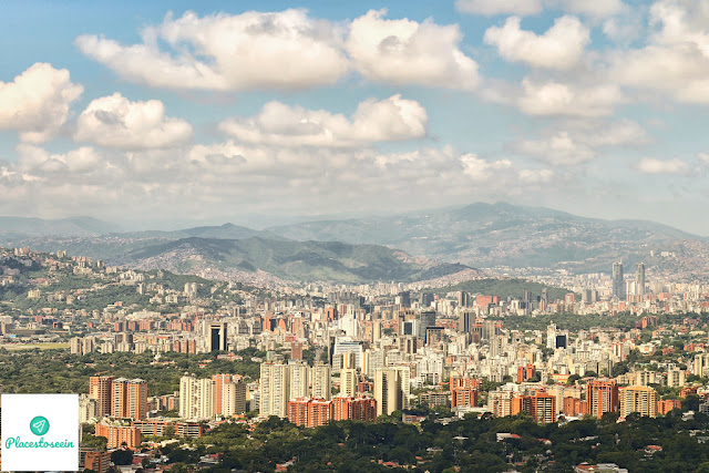 Caracas Travel Guide - Experience Venezuela