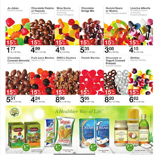 Bulk Barn Ontario Flyer October 19 - November 01, 2017