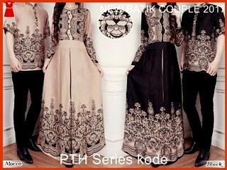 41PTH Baju PASANGAN Batik Vina Murah MODERN Bj9041 fcfd332bc0