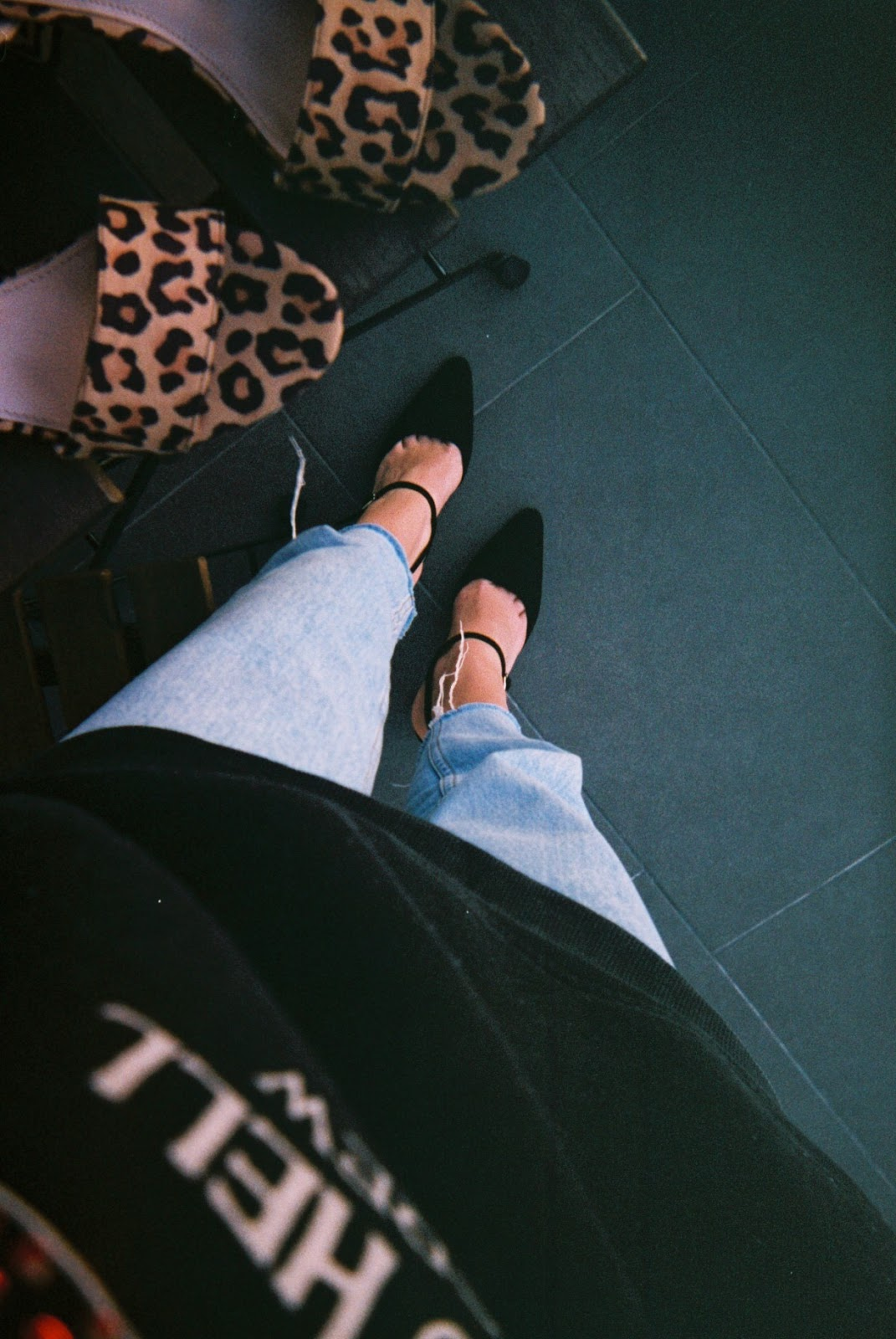 Shoe Lookbook | My Shoes For The New Season