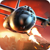 Download Game Zombie Gunship Survival v1.0.5 Apk For Android