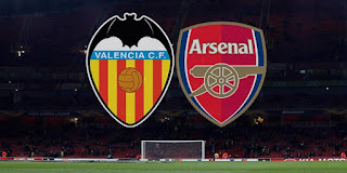Valencia - Arsenal macini izle