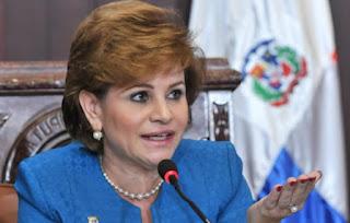 La diputada por la provincia San Juan de la Maguana, Lucía Medina aseguró que el Partido de la Liberación Dominicana (PLD) está obligado a llevar una mujer a la vicepresidencia.