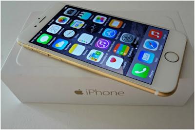 Iphone 6s lock Nhật giá bao nhiêu tại hà nội