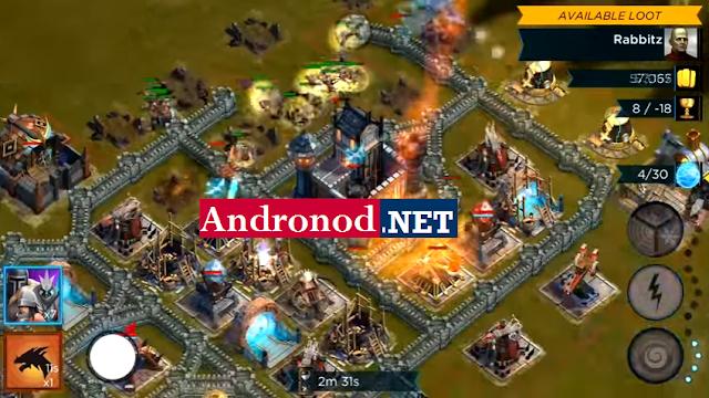 Rival Kingdoms Age Of Ruin Mod Apk Latest Version