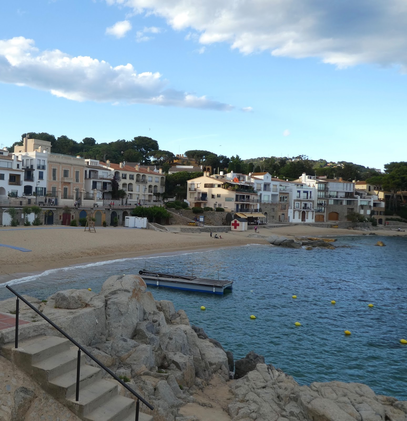 Our Guide to Visiting Spain with Kids  - Calella de Palafrugell