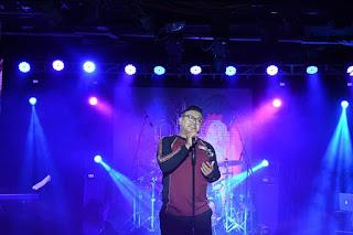 Mizo Idol Jerry Lalrinawma