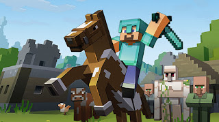 MINECRAFT pc game wallpapers|screenshots|images