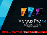 Serial Number Vegas Pro 14 Full Activation Code