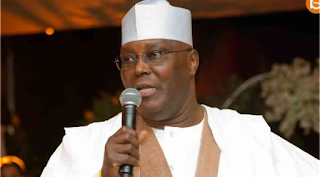 Politics: Atiku reacts to Secondus' emergence as PDP's National Chairman