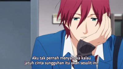 Download Nijiiro Days Episode 17 Subtitle Indonesia