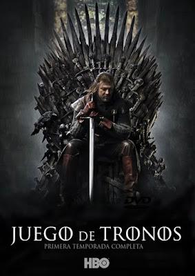 Juego de Tronos Temporada 1 en Español Latino