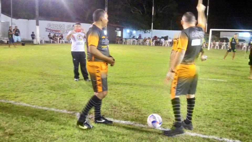 2fcd1ed1db Liga Caf7 de Caucaia