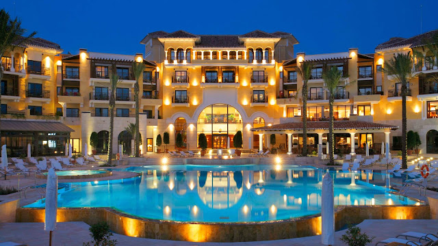 hotel turístico