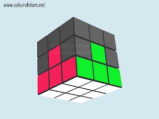 belajar rubik 3x3