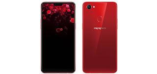 Cara Flash Oppo F7 Youth Tanpa PC