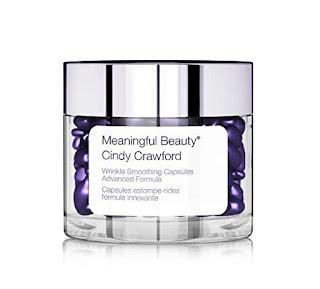 Meaningful Beauty Wrinkle