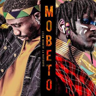 DARCLVN Feat. Aewon Wolf – Mobeto